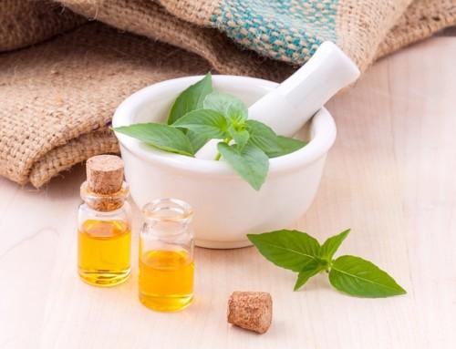Natuurlijke cosmetica maak je makkelijk zelf!