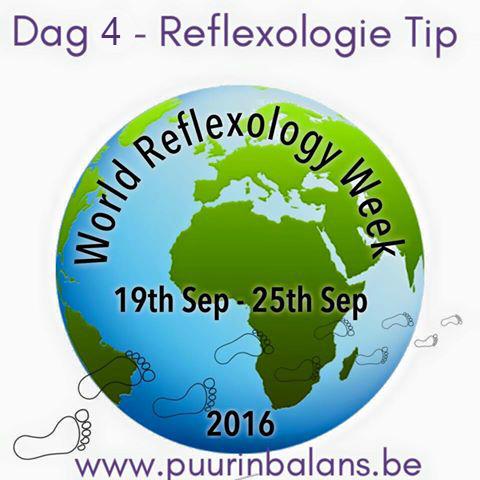 voetreflexologie zelfbehandeling