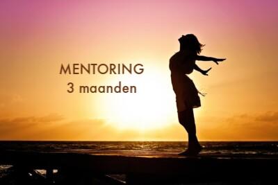 mentoring 3 maanden