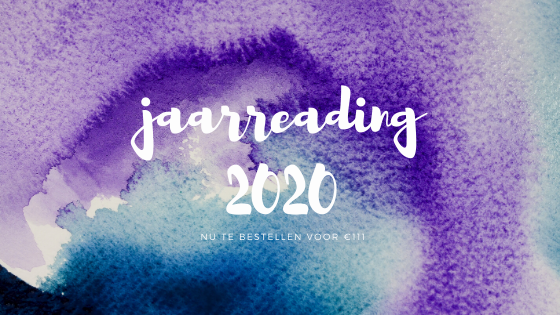 jaarreading 2020